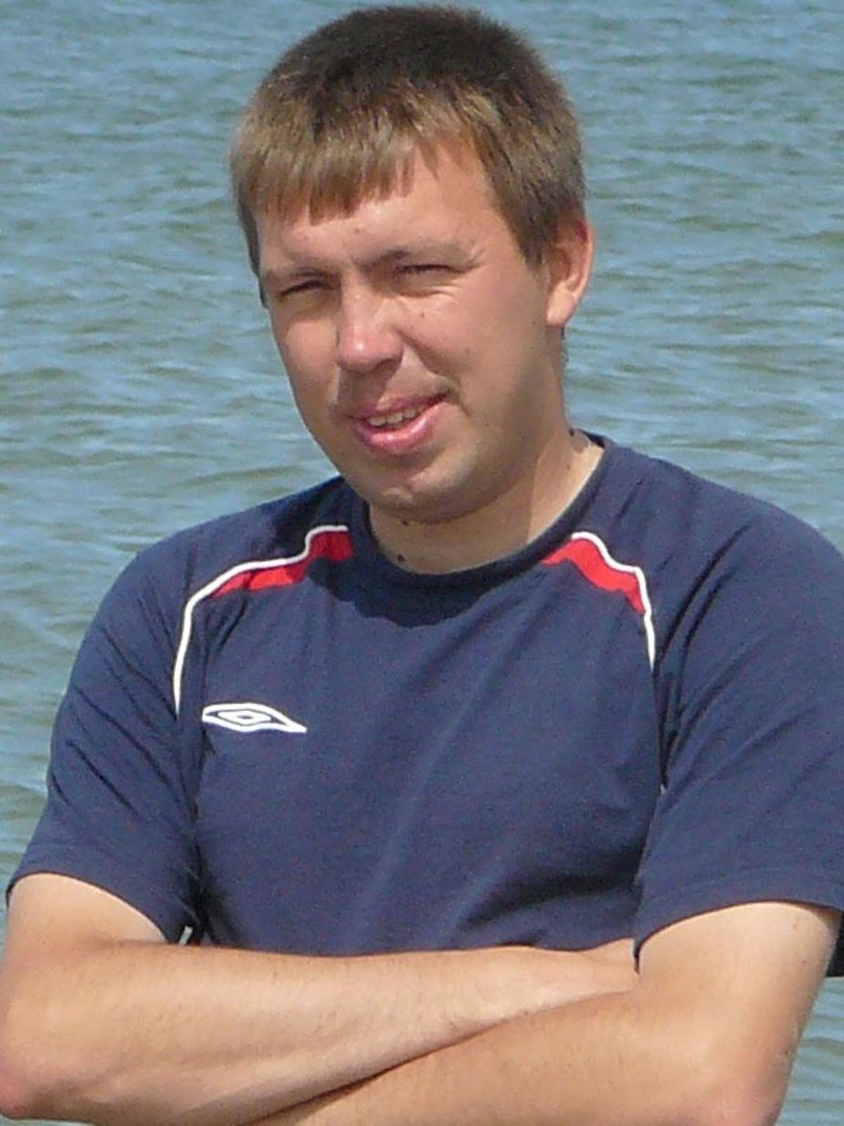 В Калининграде у детского тренера обнаружили редкую форму рака- нужны деньги на лечение - Новости Калининграда