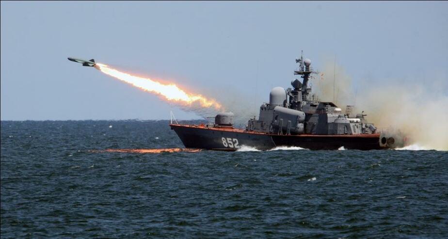 Ракетный катер Балтфлота назовут в честь города в Пензенской области - Новости Калининграда