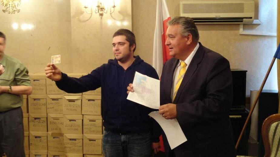 Калининградцы получили первые карточки для безвизовых поездок в Польшу - Новости Калининграда
