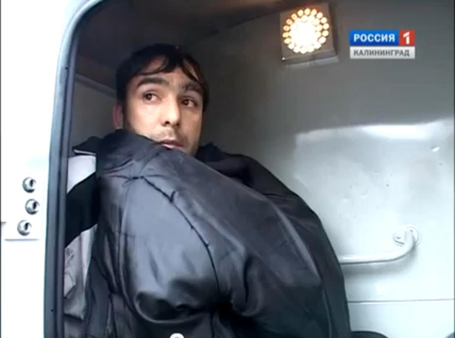 В Калининграде гастарбайтеры избили молотком прораба за задержку зарплаты - Новости Калининграда