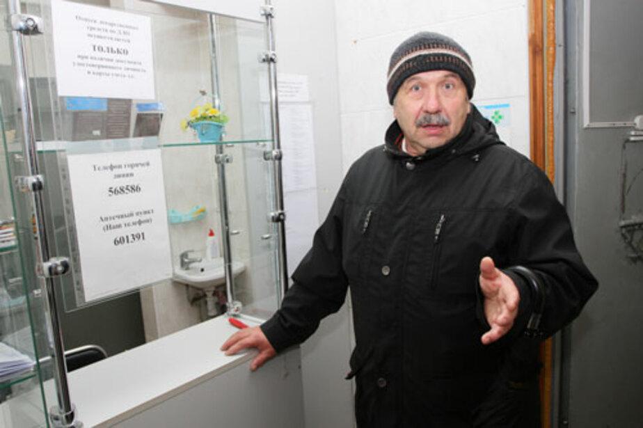 Почему для льготников не хватает бесплатных лекарств? - Новости Калининграда