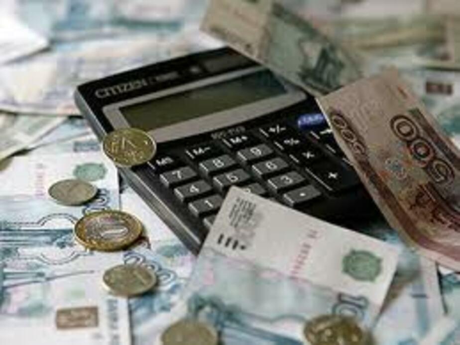 Долги калининградцев за услуги ЖКХ перевалили за 1 млрд- рублей