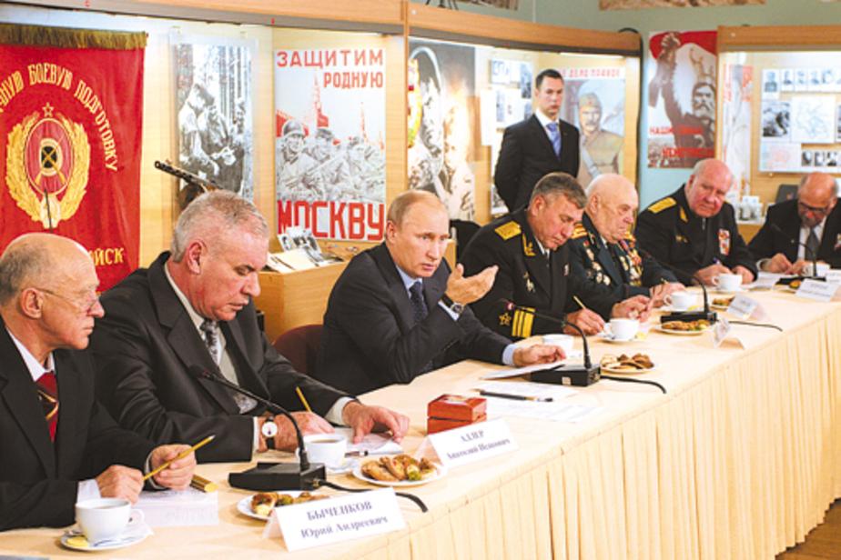 Военным повысят пенсии и пособия в полтора раза - Новости Калининграда