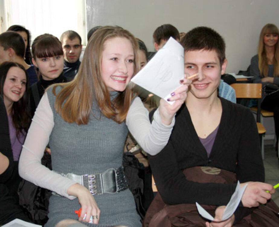 Перспективные профессии для выпускников 9–11-х классов - Новости Калининграда