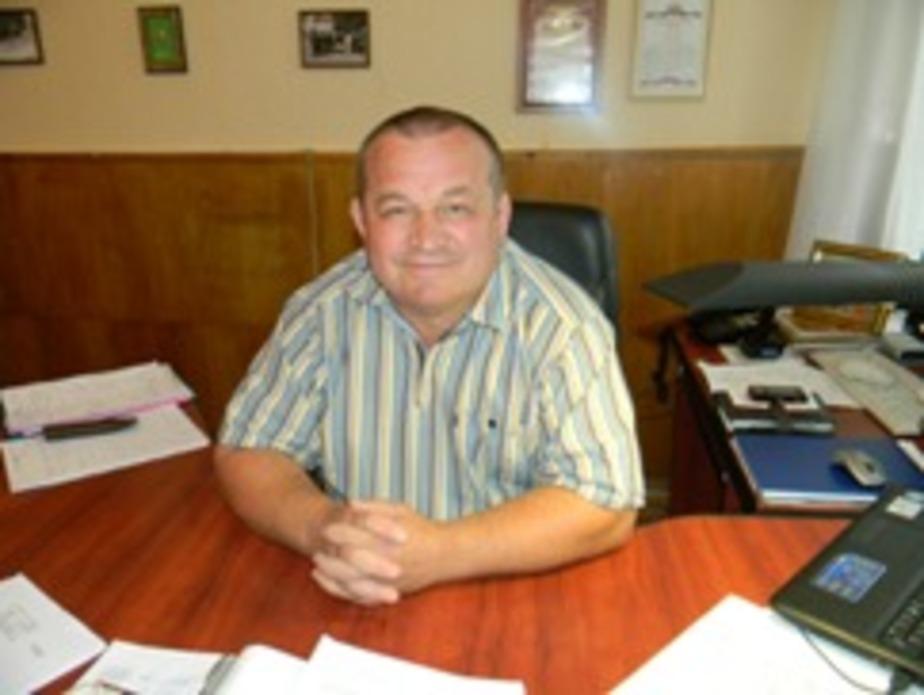 Глава Озерского района подал в отставку из-за проблем с продовольствием в поселках - Новости Калининграда