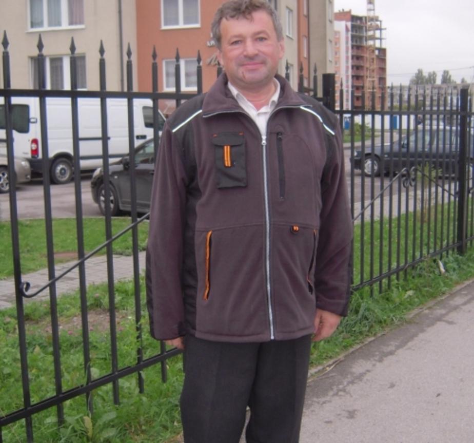 Прокуратура требует ужесточить наказание педагогу Большакову за рваные джинсы - Новости Калининграда