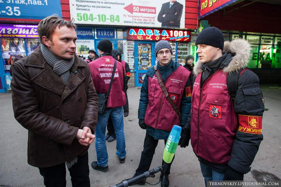 Депутат Облдумы предложил создать патруль по отлову нелегальных мигрантов - Новости Калининграда