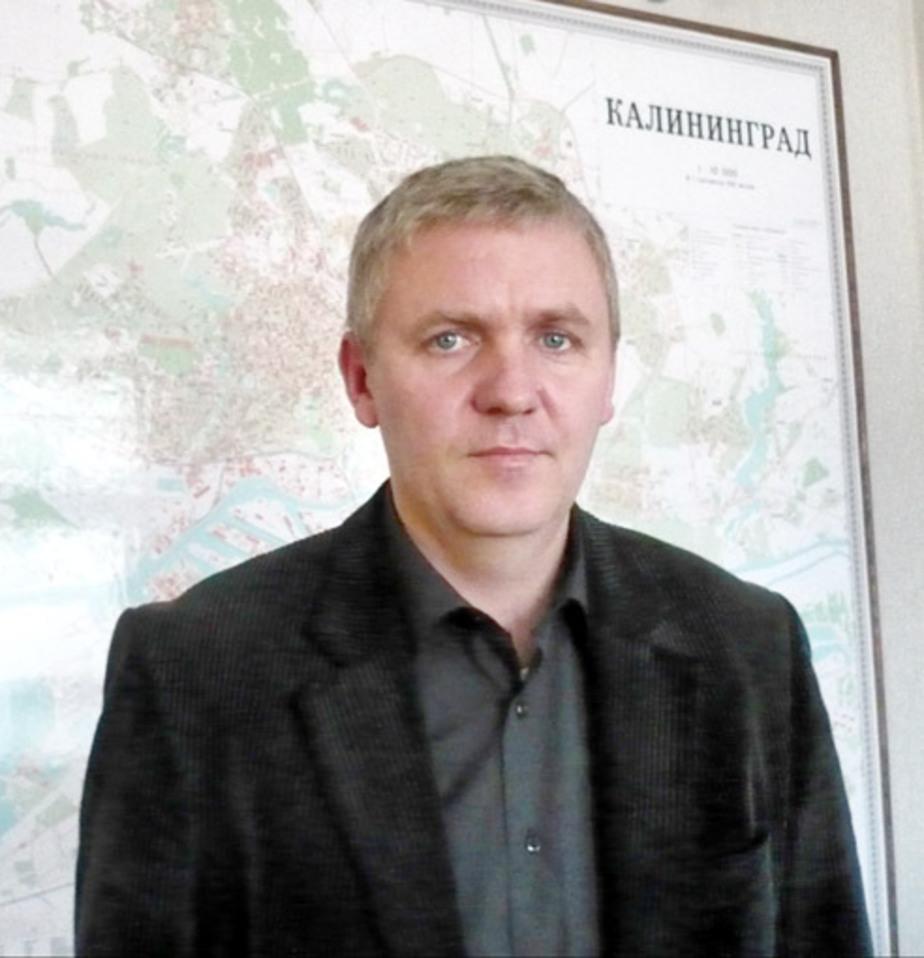 Строительство: Почему перекрыли дорогу на ул. Колоскова - Новости Калининграда