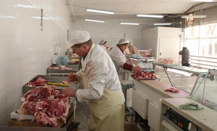 Поляки нашли легальный способ ввоза мяса в Россию - Новости Калининграда