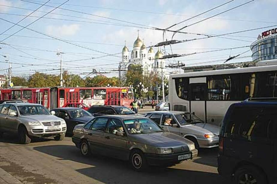 Какие улицы в Калининграде самые грязные - Новости Калининграда
