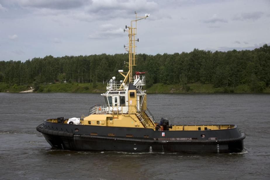 Балтийский флот пополнится новым буксиром - Новости Калининграда