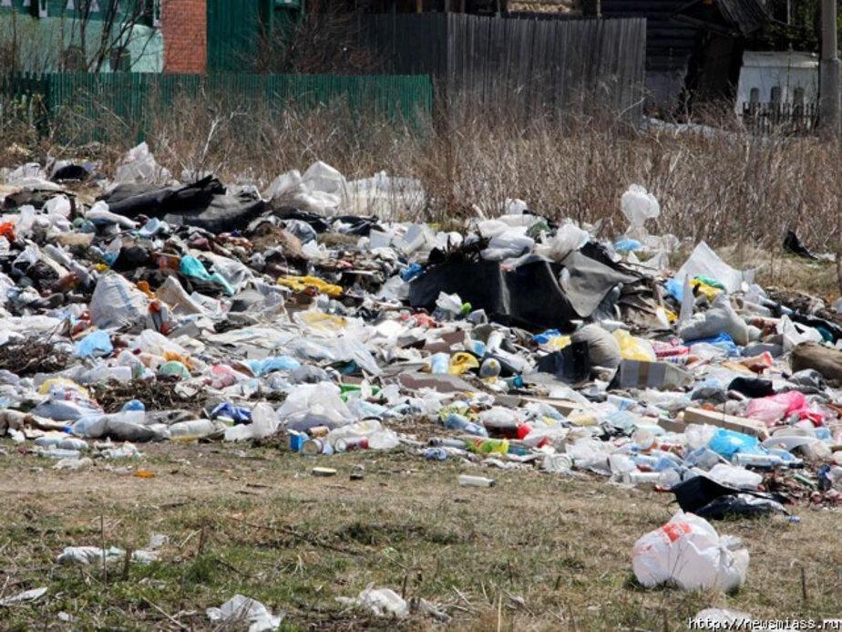 В 2013 году свалки в Калининграде уберут за 5 млн- рублей - Новости Калининграда