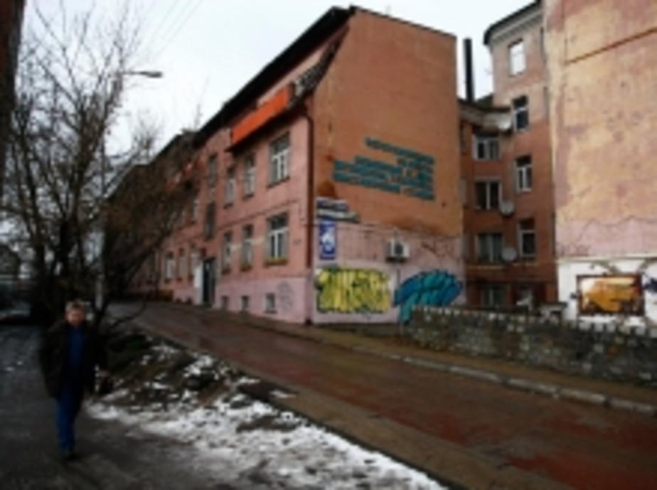Городские власти не видят ценности в старом доме на ул- Коперника