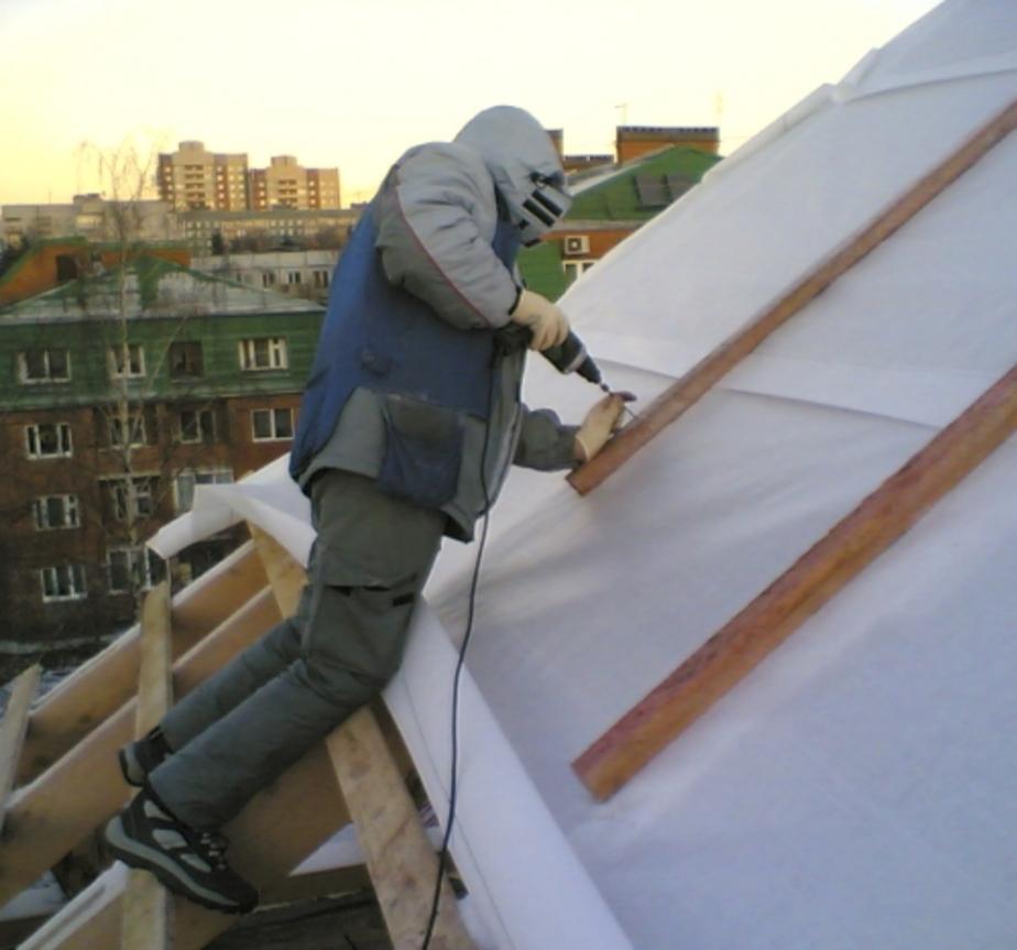 Верхние этажи заливают при ремонте каждой 3-й крыши Калининграда - Новости Калининграда