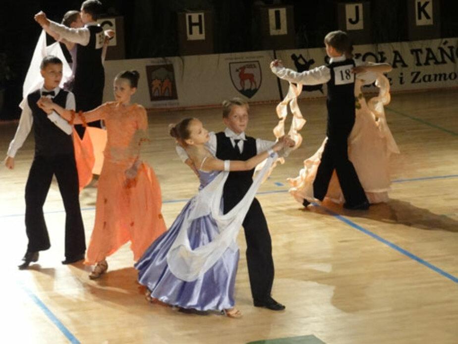 Путешествовать помогают танцы! - Новости Калининграда
