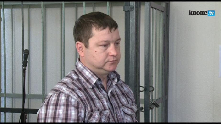 Водитель- сбивший насмерть Татьяну Хорсун- получил 2 года 6 месяцев  колонии-поселения - Новости Калининграда