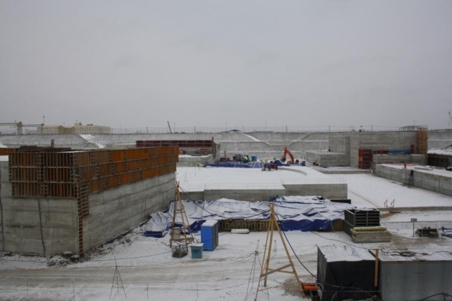 Росатом- С начала строительства Балтийской АЭС не было ни одного несчастного случая на производстве - Новости Калининграда