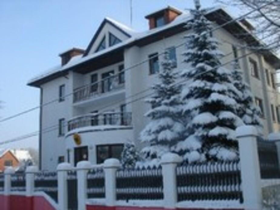 Генконсульство Германии в Калининграде закрывается под Рождество - Новости Калининграда