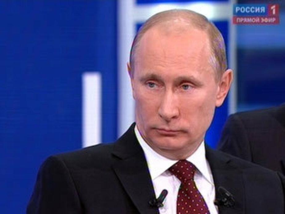 Путин предложил оборудовать избирательные участки веб-камерами - Новости Калининграда