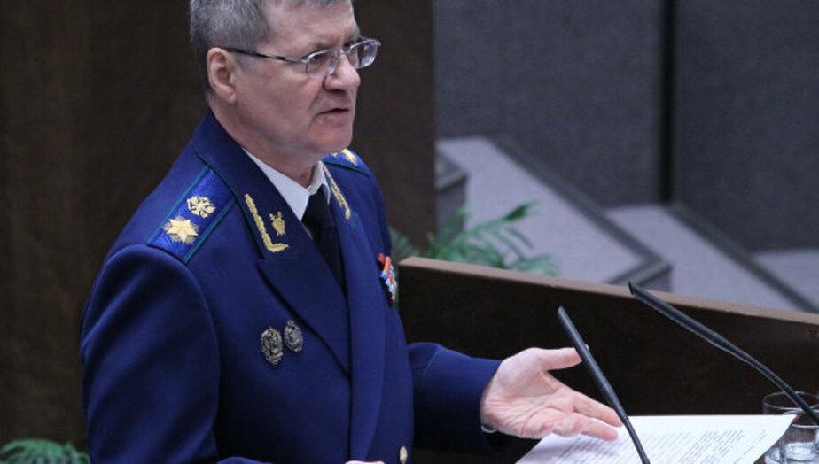 Генпрокурор предложил ответственным за ЖКХ калининградским чиновникам уйти в отставку - Новости Калининграда