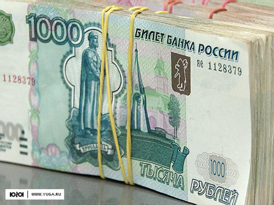 Каждый 4-ый бизнесмен в регионе дает взятку для получения госконтракта - Новости Калининграда