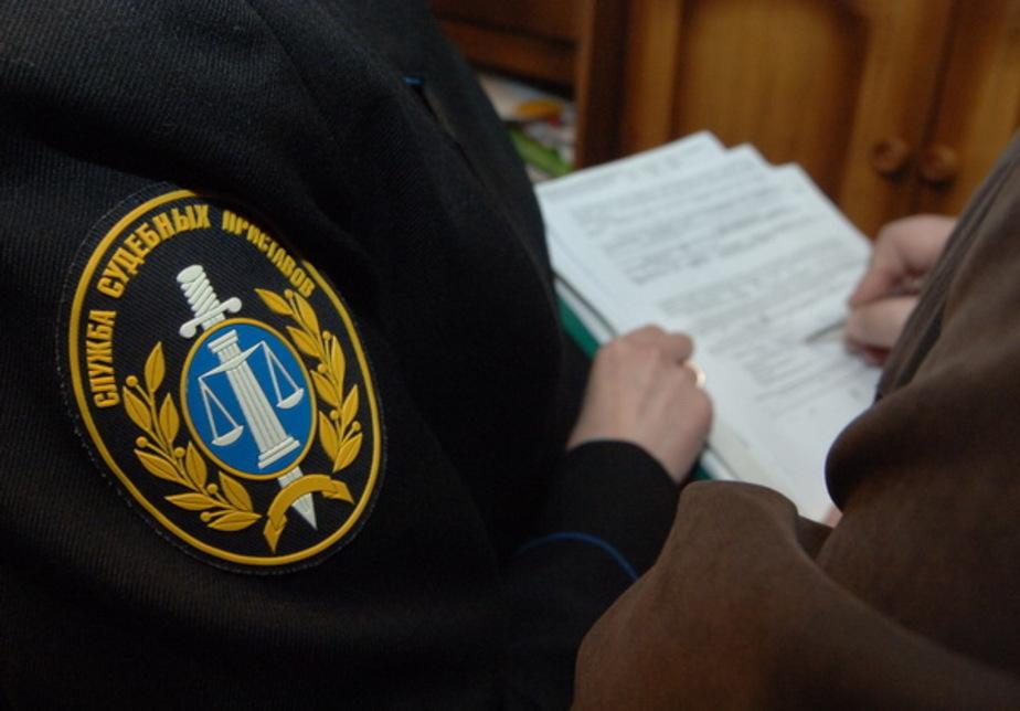Задолжавшему 5 млн- руб- по кредиту калининградцу грозит 2 года колонии - Новости Калининграда