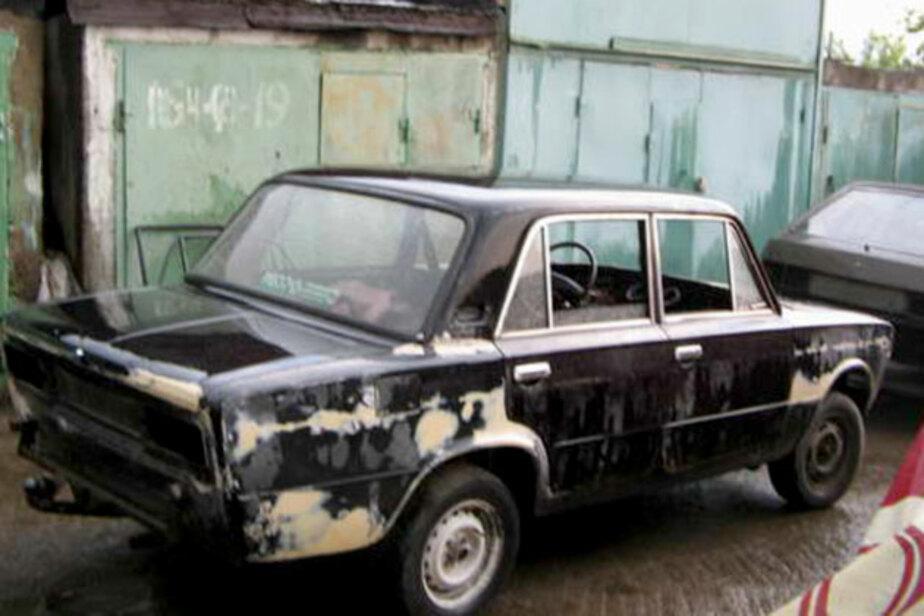 Калининград лидирует в России по количеству иномарок- дизельных и заднеприводных машин - Новости Калининграда