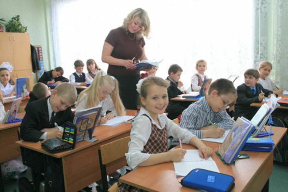 Сокращение школьным педагогам не грозит - Новости Калининграда