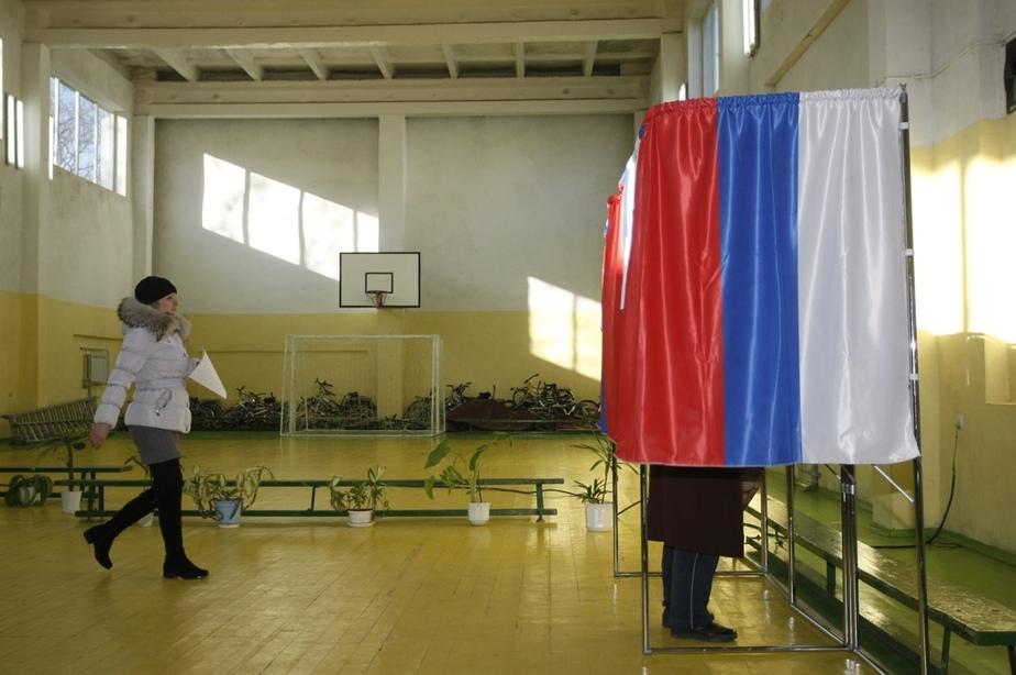 УВД- В день выборов в полицию доставили 5 нетрезвых калининградцев - Новости Калининграда