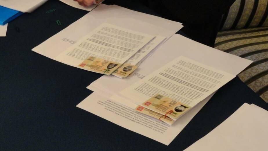 Генконсульство Польши- Калининградцы подали 5-5 тыс заявлений на безвизовый проезд- 1-5 тыс разрешений выдано - Новости Калининграда