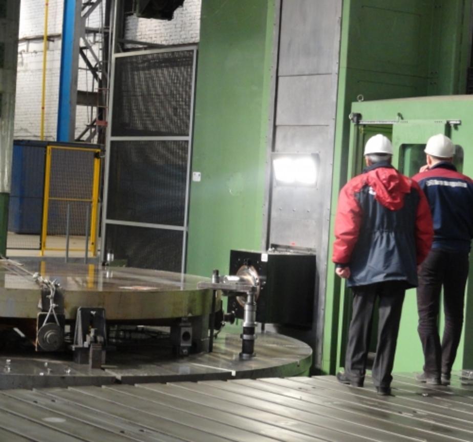 """""""Петрозаводскмаш"""" отгрузит первый реактор для Балтийской АЭС - Новости Калининграда"""