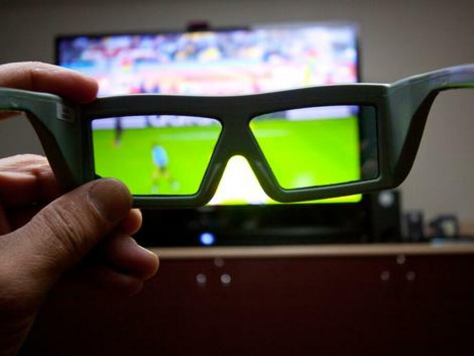 Калининградец взыскал с магазина 123 тыс- за 3D-очки - Новости Калининграда