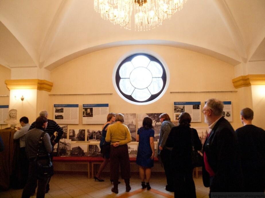 Прием в честь дня рождения королевы Луизы - Новости Калининграда
