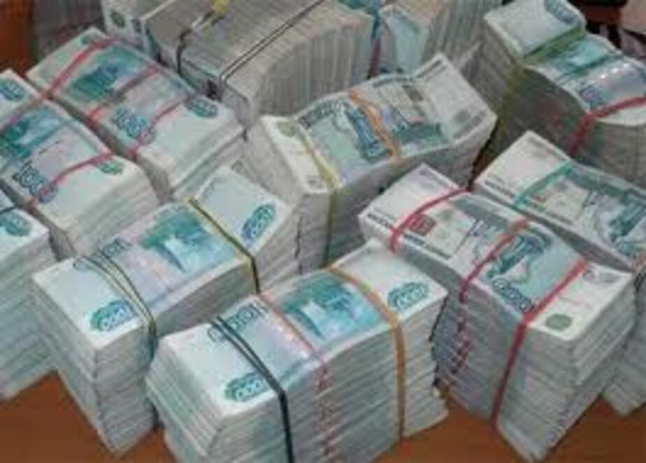 Депутаты окрСовета Калининграда утвердили бюджет 2012 года