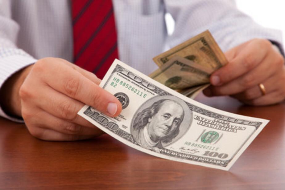 Сведения о крупных расходах чиновников приравняют к гостайне- - Новости Калининграда