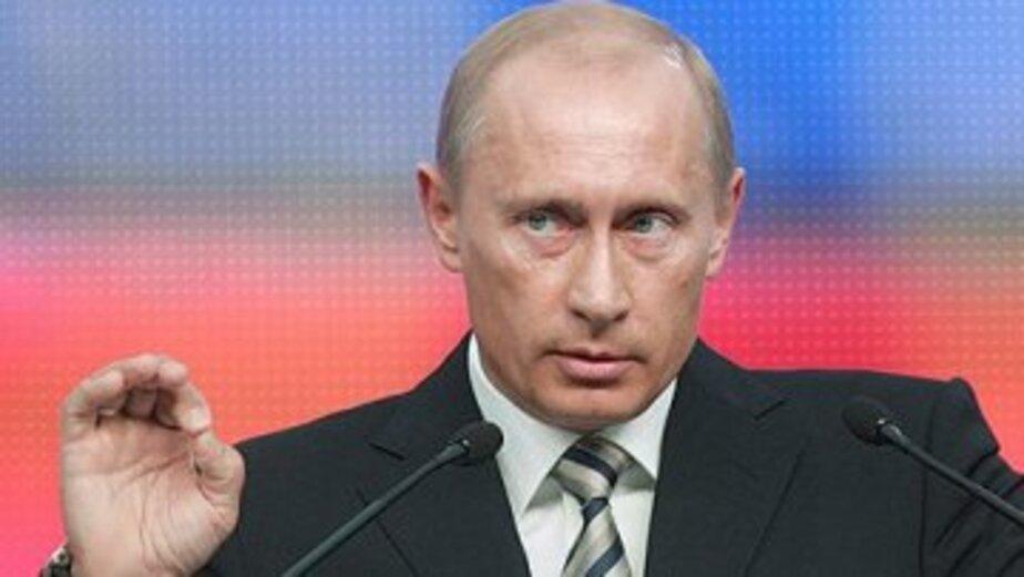 Путин признал- что система оценки работы губернаторов неэффективна - Новости Калининграда