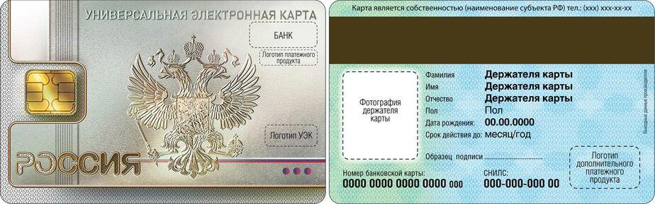 Первые универсальные карты в области планируют выдавать уже в этом году - Новости Калининграда