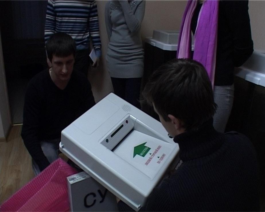 На выборах президента РФ избирательные комиссии в Калининграде возглавят студенты - Новости Калининграда