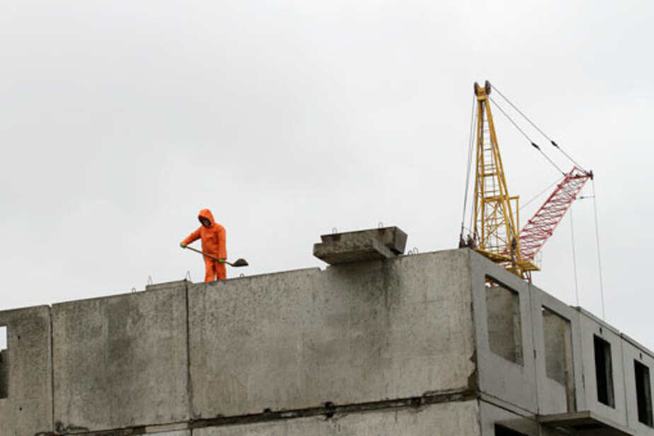 Каждую пятую квартиру россияне взяли в ипотеку - Новости Калининграда