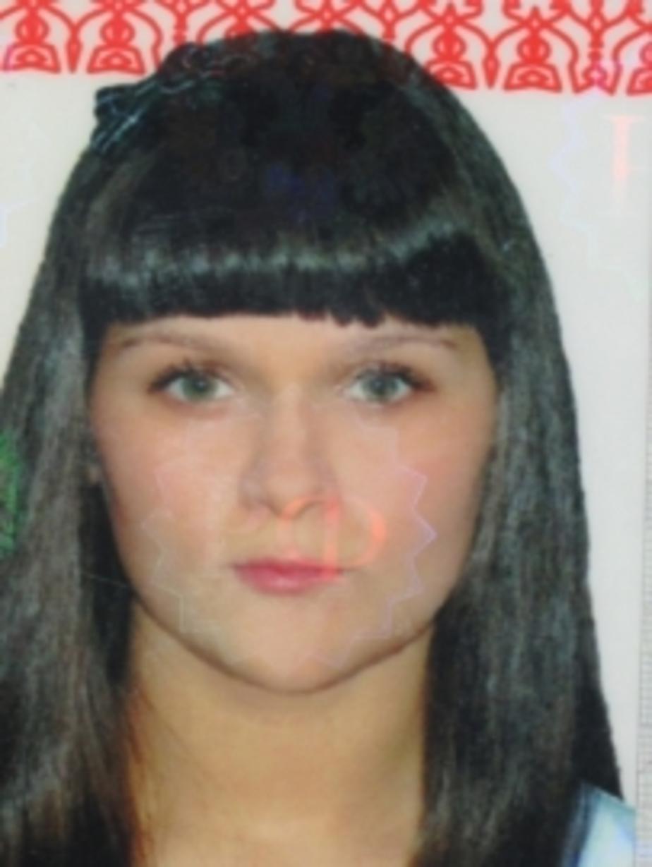 В Калининграде пропала 19-летняя девушка - Новости Калининграда