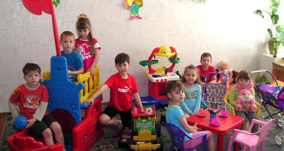 В Калининграде до 10 августа временно приостановлена электронная регистрация в детские сады - Новости Калининграда