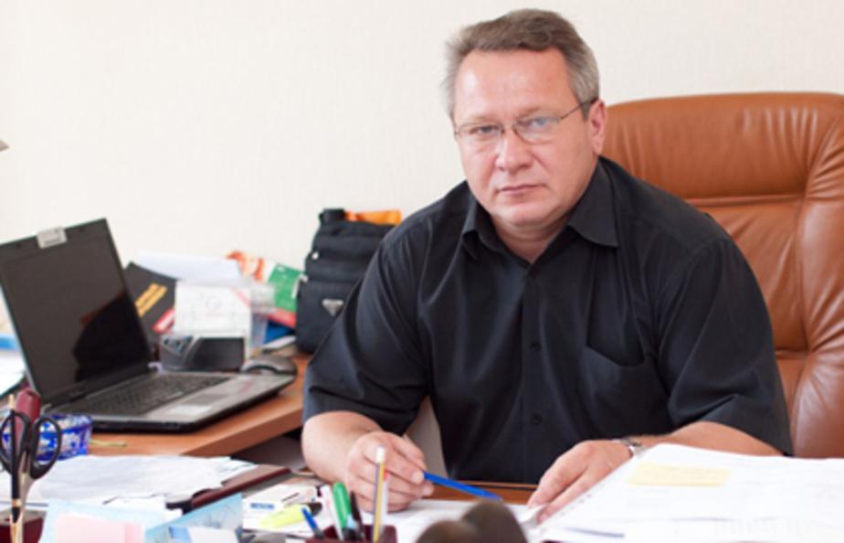 Уволился глава Московского района Калининграда
