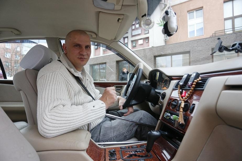 Двое калининградцев обманули таксиста-инвалида- не заплатив за поездку - Новости Калининграда