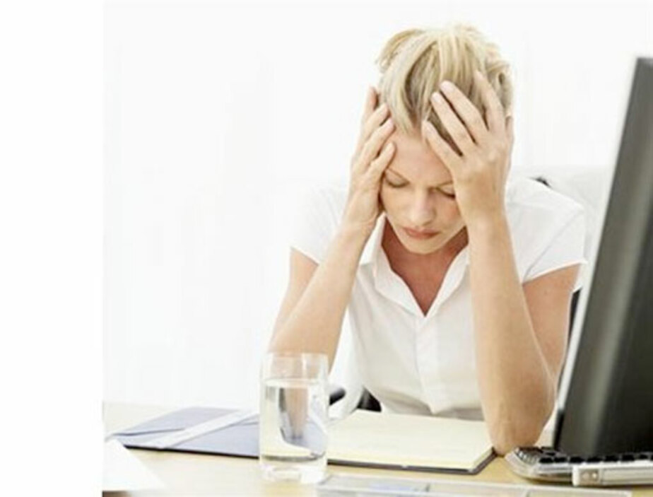 Как не заболеть в офисе - Новости Калининграда