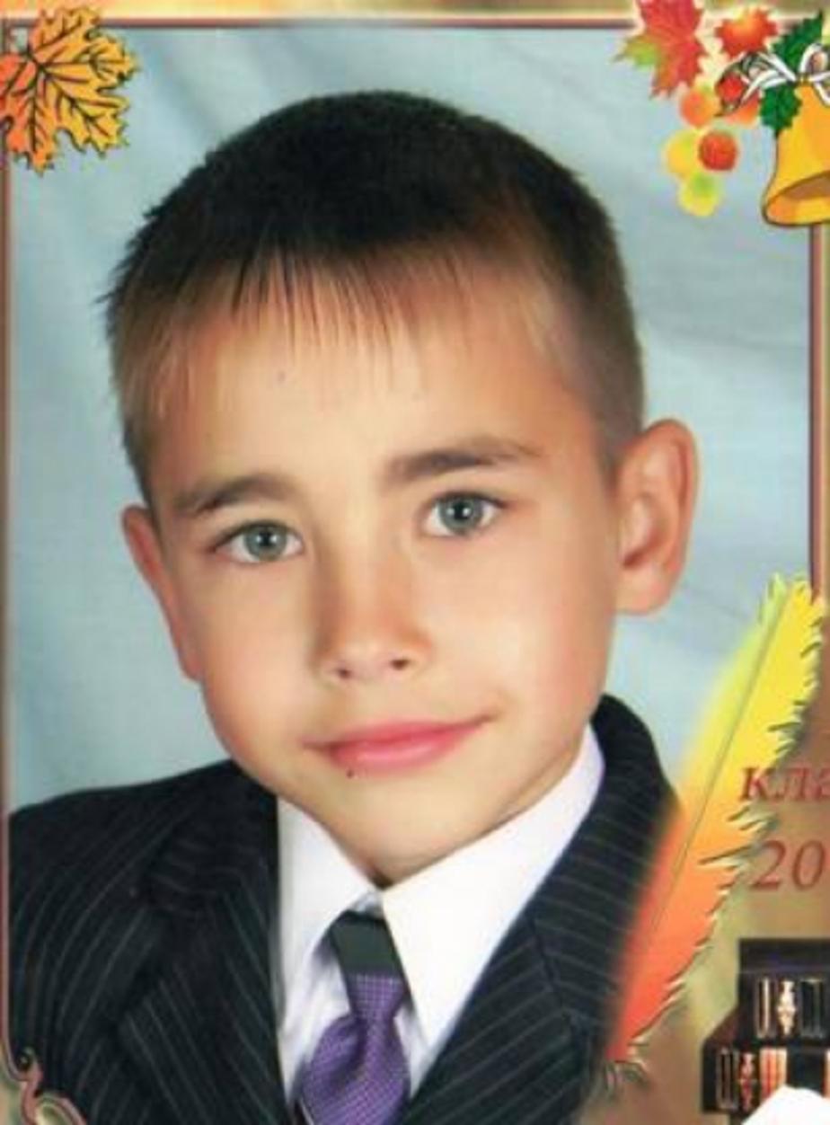 Пропавшего ребенка из Гурьевска нашли в Калининграде - Новости Калининграда