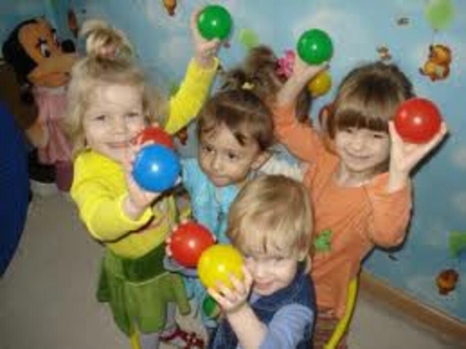 Мухомор- Надеемся отремонтировать детсад на Красносельской в этом году - Новости Калининграда
