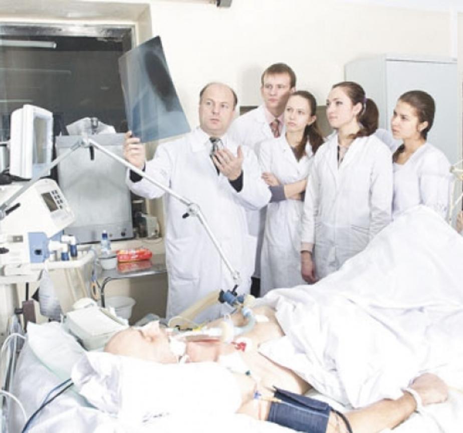 В Калининграде исследуют проблемы кардиологии- онкологии и других серьезных направлений медицины - Новости Калининграда