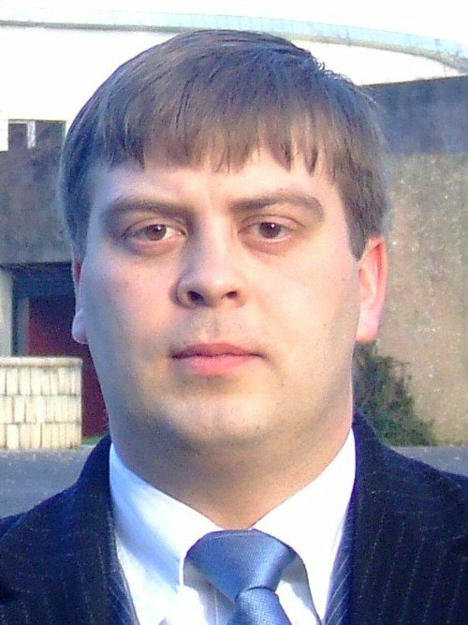 Замминистра экономики Кирилл Юткин уволился из правительства - Новости Калининграда