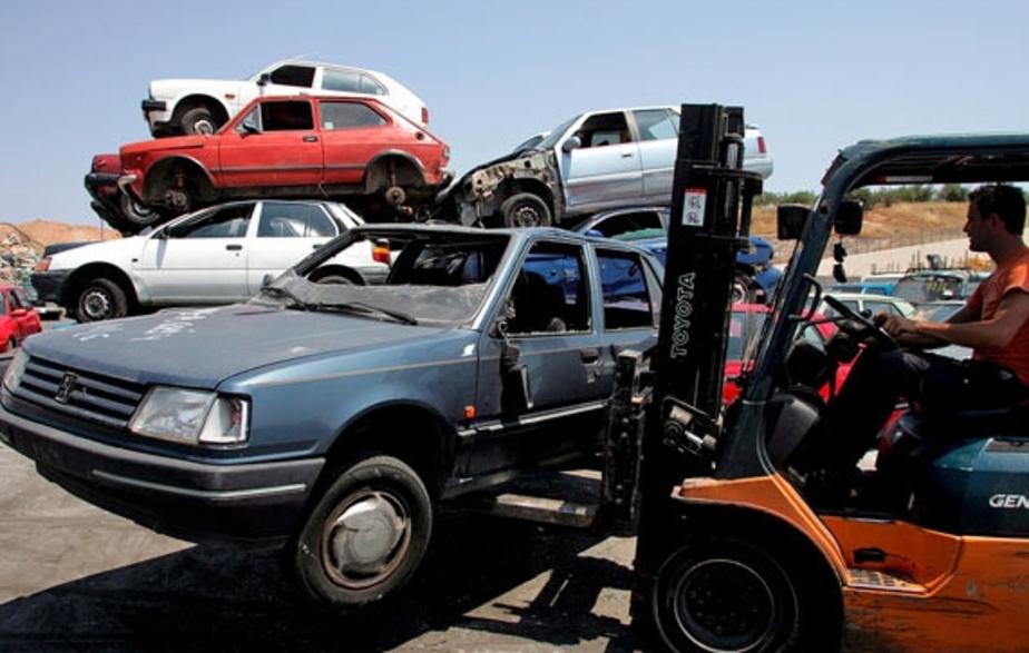 Утилизационный сбор за автомобили дойдет до 700 тыс- - Новости Калининграда