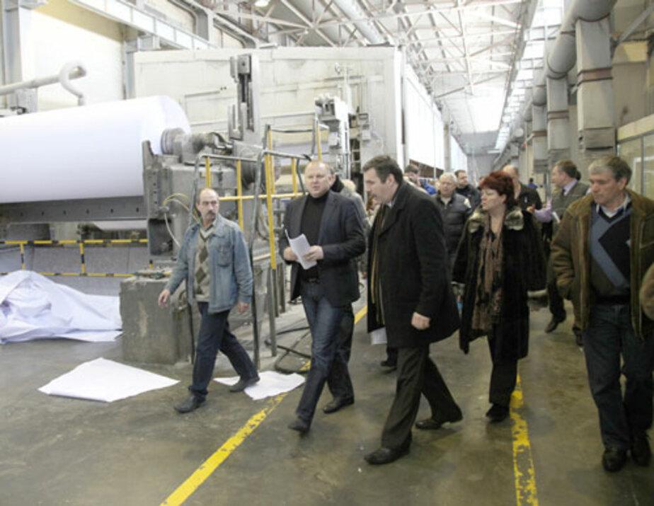 В Немане построят школу и городок для атомщиков - Новости Калининграда